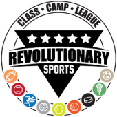 Revolutionary Sports: Classes & Leagues, Minneapolis, , MN