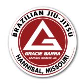 Gracie Barra Hannibal, Hannibal, , MO