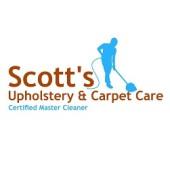 Scott's Upholstery & Carpet Care