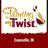 Painting with a Twist - Evansville IN, Evansville, , IN