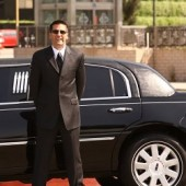 At Your Service Executive Limousine & Black Car Service