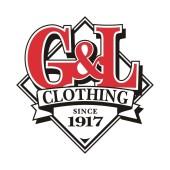 G&L Clothing, Des Moines, , IA