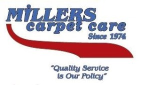 Miller's Carpet Care
