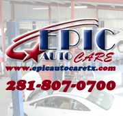 Epic Auto Care, Cypress, , TX
