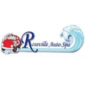 Roseville Auto Spa, Roseville, , CA