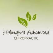 Holmquist Advanced Chiropractic, Lindstrom, , MN