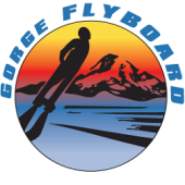 Neil of Gorge Flyboard, Hood River, , OR