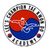 Lee's Champion Taekwondo Academy, Shoreview, , MN