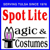 SpotLite Magic & Costumes, Tulsa, , OK