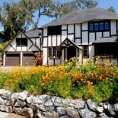 Tudor Rose Manor - Large Vacation Rental