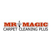Mr. Magic Carpet Cleaning Plus