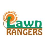 Two Lawn Rangers