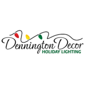 Dennington Decor Holiday Lighting, Austin, , TX