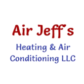 Air Jeff's Heating & Air Conditioning
