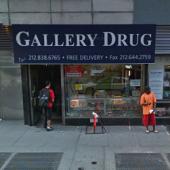 Gallery Drug, New York, , NY