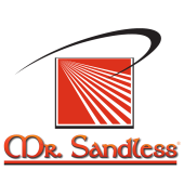Mr. Sandless of East Tennessee