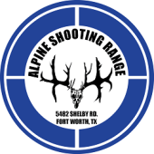 Alpine Shooting Range, Fort Worth, , TX