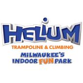 Helium Trampoline & Climbing - Milwaukee's Indoor Fun Park, New Berlin, , WI