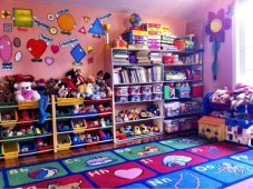 Garden Daycare, San Francisco, , CA