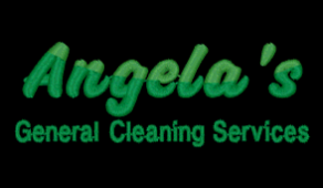 Angela's Cleaning