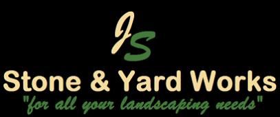 JS Stone & Yard Works