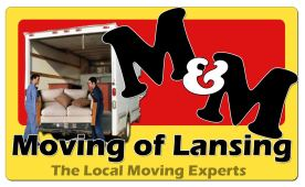 M&M Moving of Lansing, Lansing, , MI