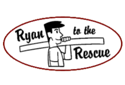 Ryan to the Rescue