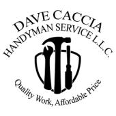 Dave Caccia Handyman Service