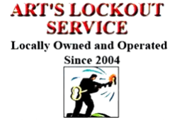 Art's Lock-Out Service