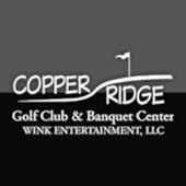 Copper Ridge Golf Club & Banquet Center, Davison, , MI