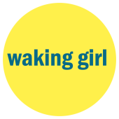 Waking Girl, Reno, , NV