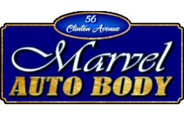 Marvel Auto Body, Norwich, , CT