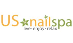 US Nails & Spa, Durham, , NC
