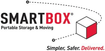 SmartBox Portable Moving & Storage, Marietta, , GA