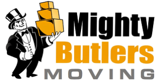 Mighty Butlers Moving, Salt Lake City, , UT