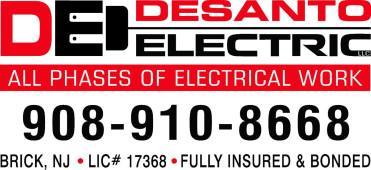 DeSanto Electric LLC