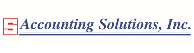 Accounting Solutions Inc., Worcester, , MA