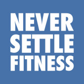 Never Settle Fitness, Indianapolis, , IN