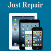 Just iPhone Repair, New York, , NY