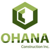 Ohana Construction Inc., Honolulu, , HI