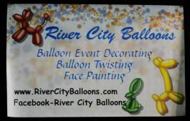 River City Balloons