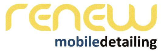 Renew Mobile Detailing