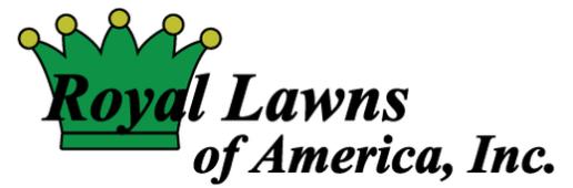 Royal Lawns of America