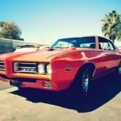 Automotive Classics, Canoga Park, , CA