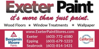 Nicole of Exeter Paint Stores, Seabrook, , NH