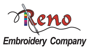 Reno Embroidery Company, Reno, , NV