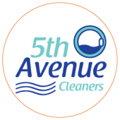 5th Avenue Cleaners, Richmond, , VA