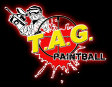 TAG Paintball, Hollister, , CA