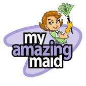 My Amazing Maid