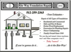 Rite Way Foundation Repair